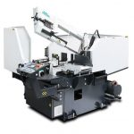 Automatická pásová pila PEGAS 300×320 A-CNC-R