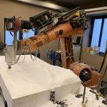 Svařovací Robot kuka kr150